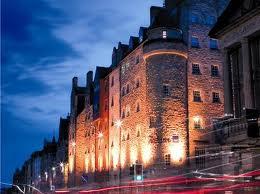 Radisson Blu, Edinburgh